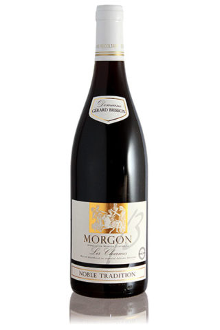 Morgon Les Charmes - Noble Tradition