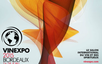 Vinexpo Bordeaux 2015