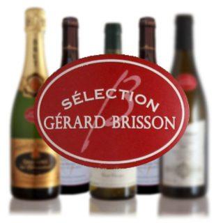 La sélection Gérard BRISSON