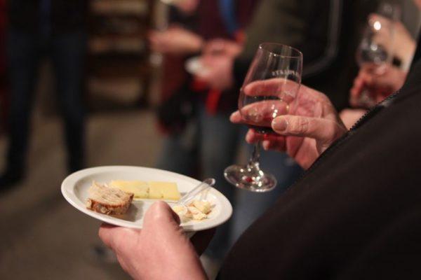 Les alliances fromages et vin